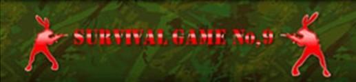 サバイバルゲームNO9